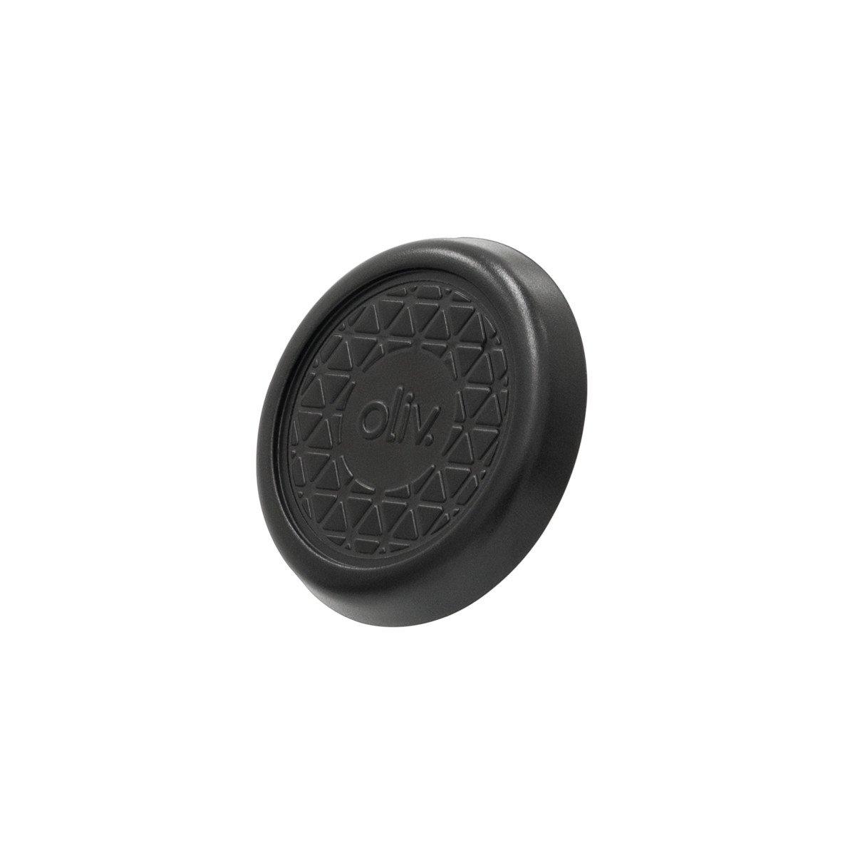 Oliv Button Base