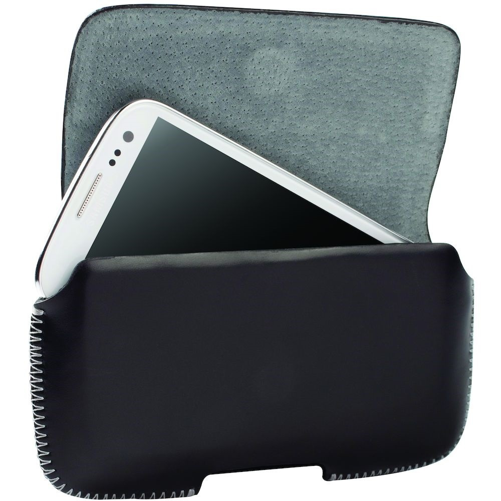 Krusell Hector Mobile Case 5XL Black