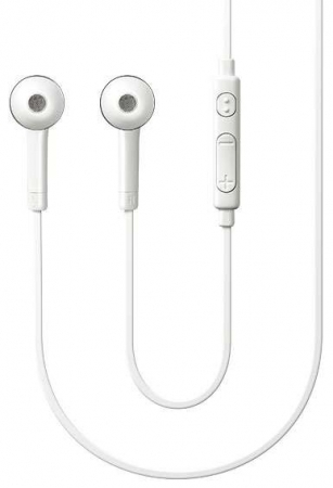 Samsung Galaxy S4/Note 3 HS330 earphone, original BULK - wit