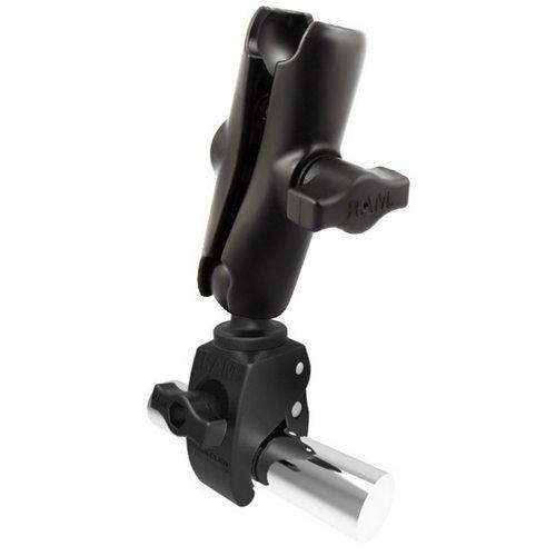 "RAM 1"" Ball Standard Length Double Socket Arm with Small Cla"