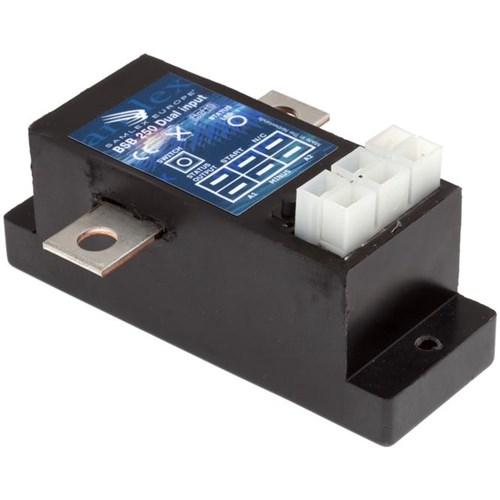 Samlex Battery Separator-BSB 250 Dual