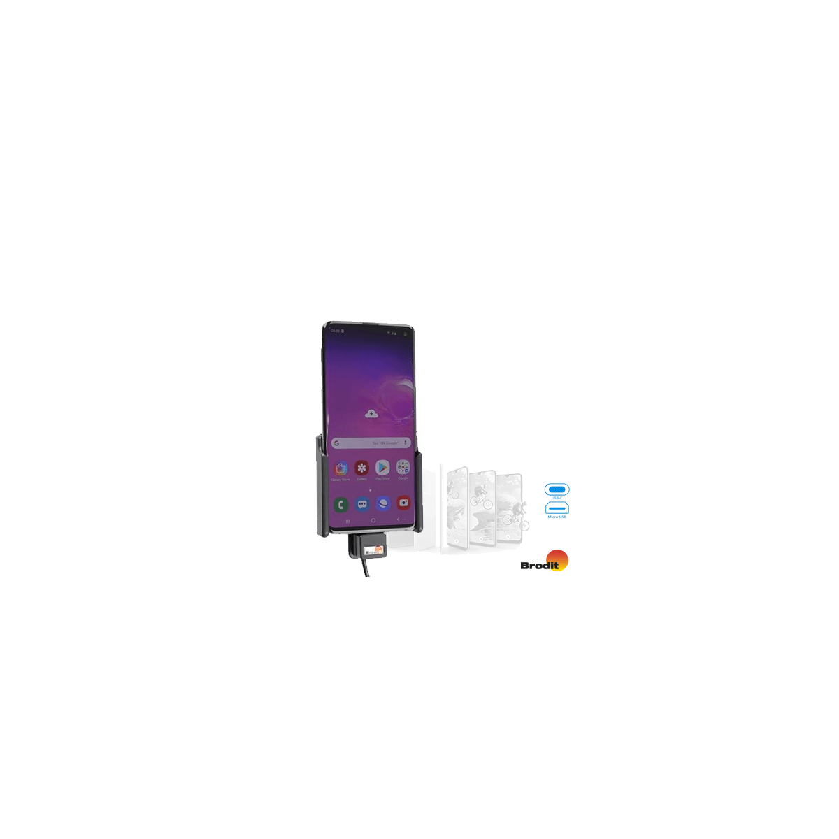 Samsung holders